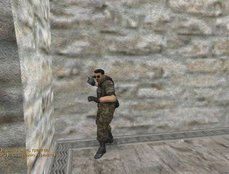 Half-life model viewer